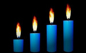 candle 4