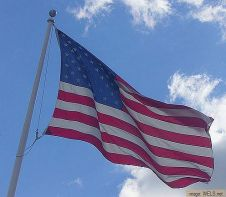 sky and flag3