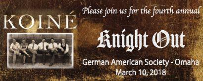 knight koine
