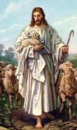 Jesus, the Good Shepherd John 10:14