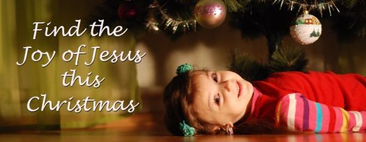 for Christmas webpage