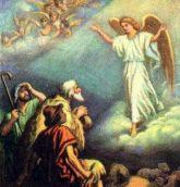 shepherds angels2