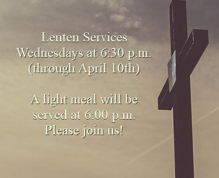 lent services FB