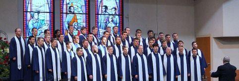 WLS.Chorus